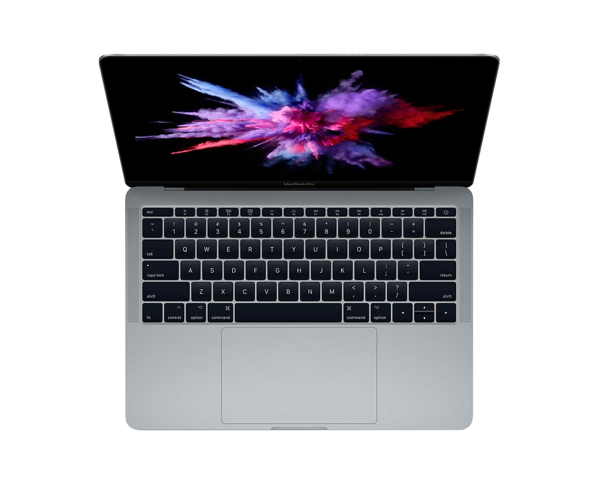 Ноутбуки: MacBook Pro 13 i5 2,3GHz 128GB, фотография №1