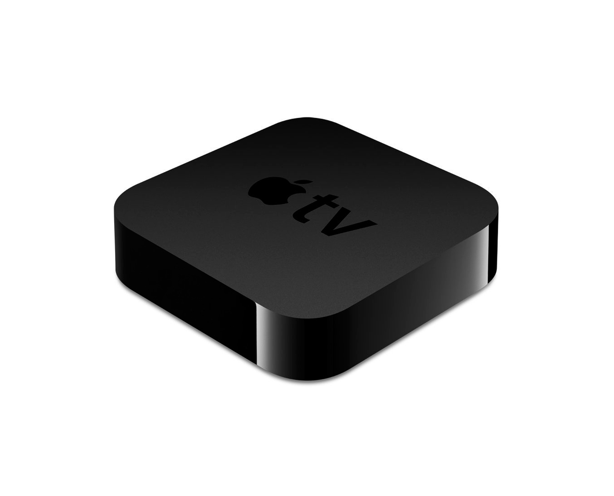 Mедиаплееры: Apple TV, фотография №1