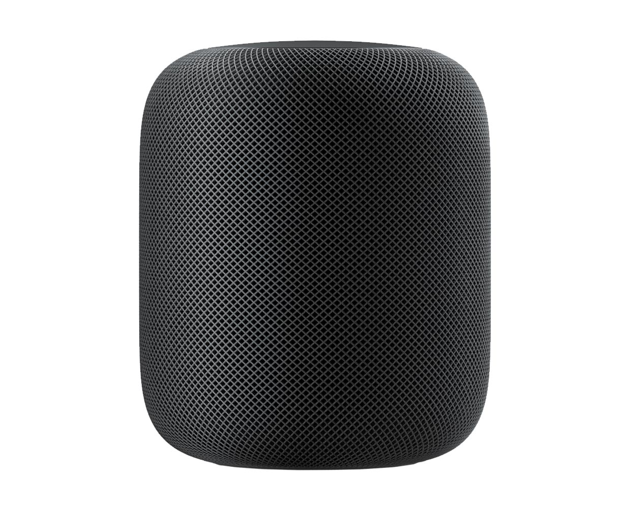 Умный дом: Apple HomePod Space Gray, фотография №1