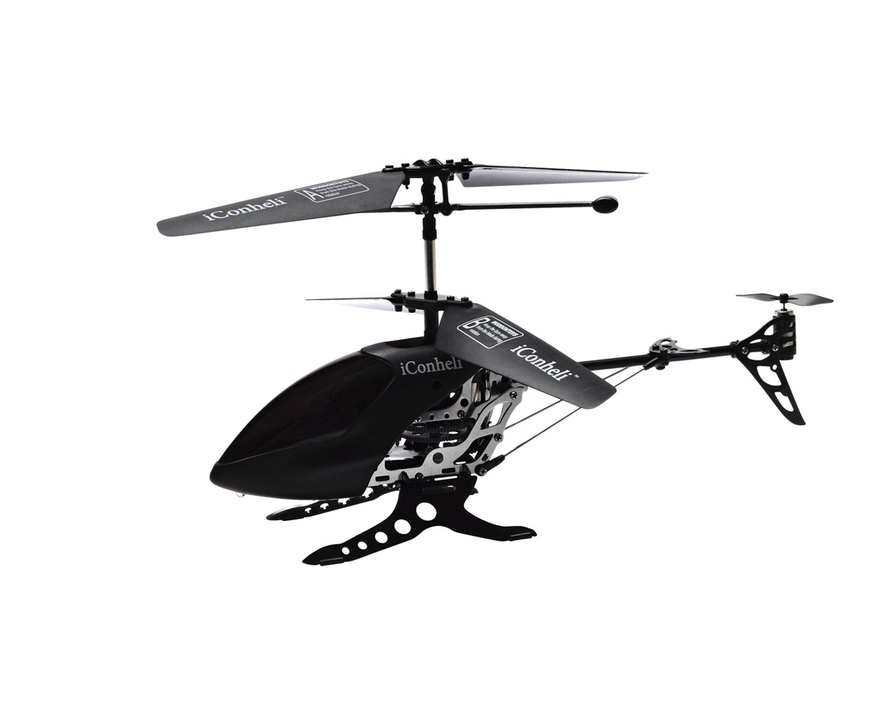 Игрушка iConheli Helicopter, фотография №1