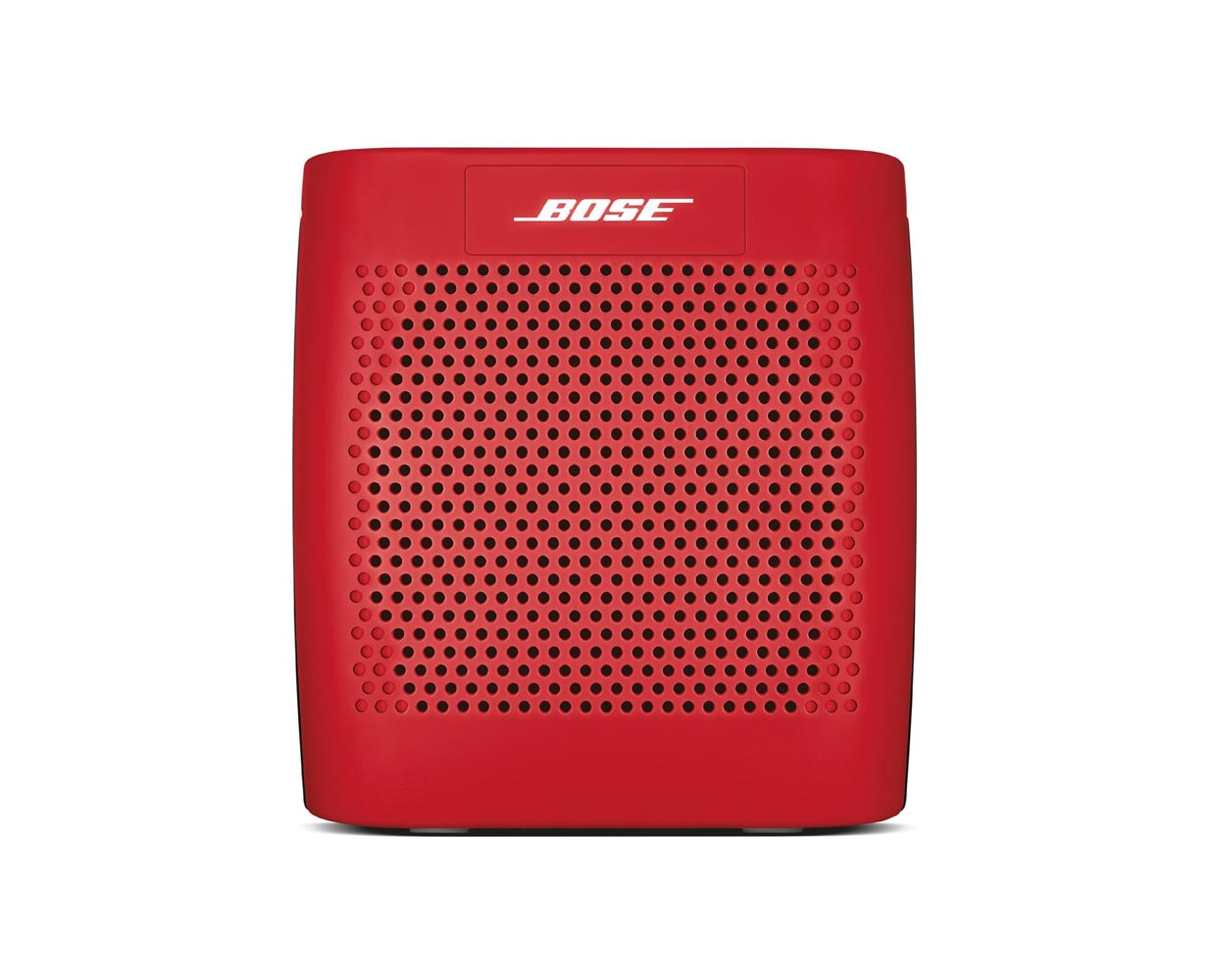 Спикеры: Bose SoundLink Colour Red, фотография №1