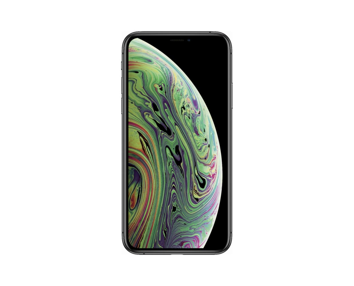 Смартфоны: iPhone Xs 256GB Space Gray, фотография №1