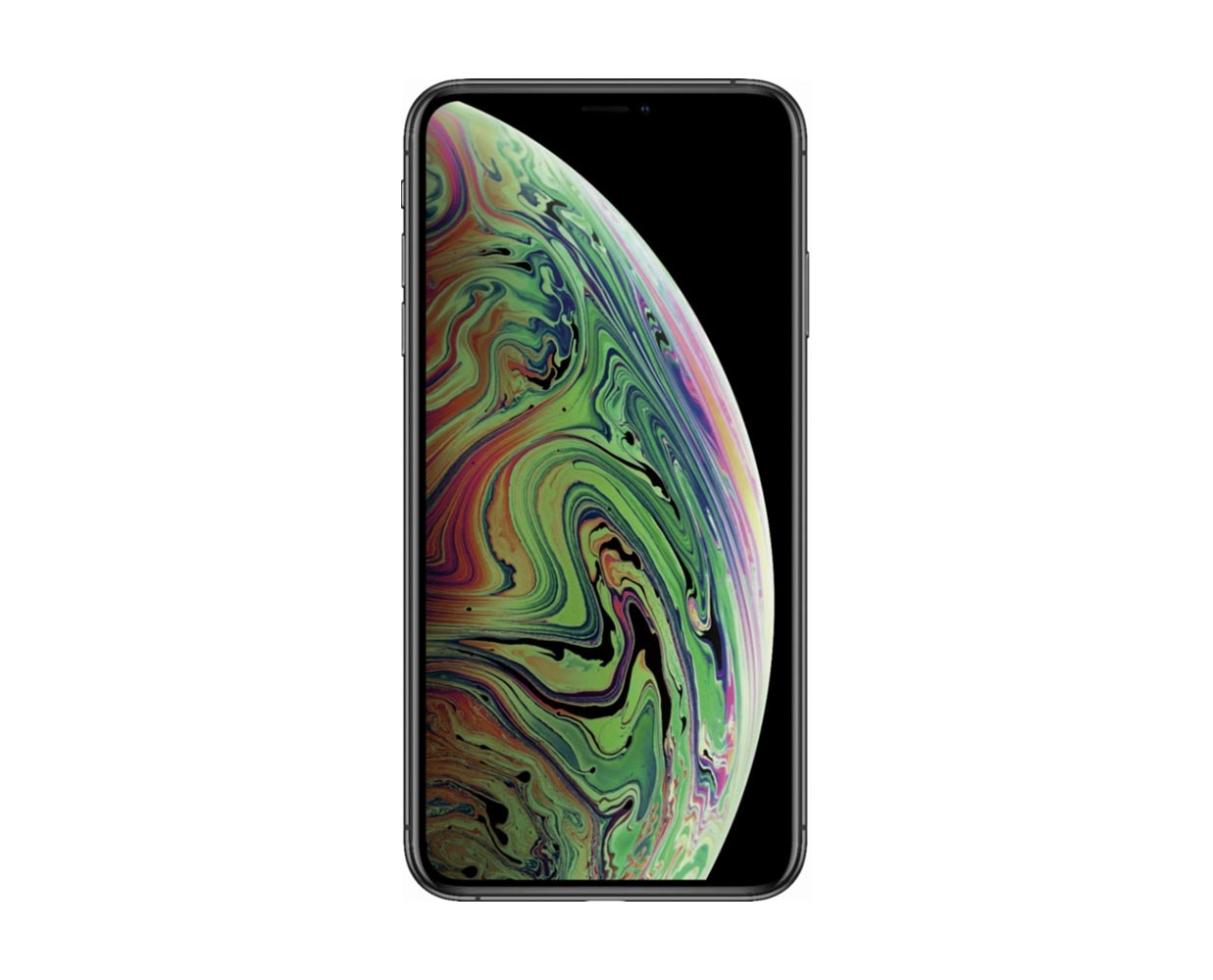 Смартфоны: iPhone Xs Max 256GB Space Gray, фотография №1