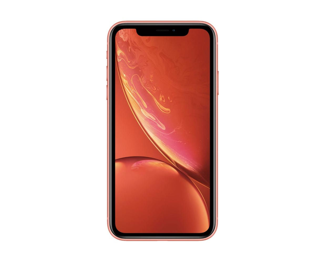 Смартфоны: iPhone Xr 64GB Coral, фотография №1