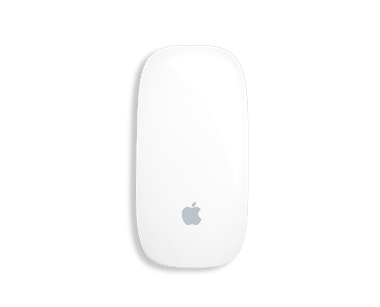 Периферия: Magic Mouse, фотография №1