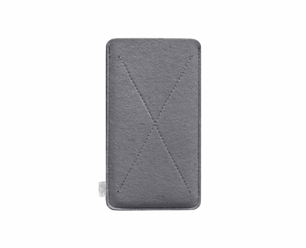 Чехлы: CROSS Gray iPhone 6, фотография №1