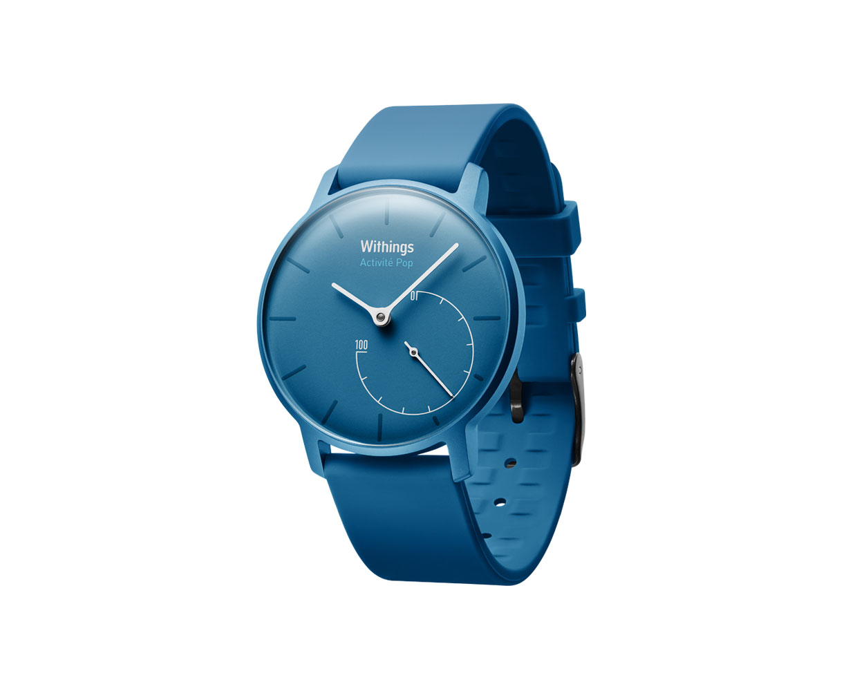 Смарт часы: Withings Activite Pop Azure, фотография №1