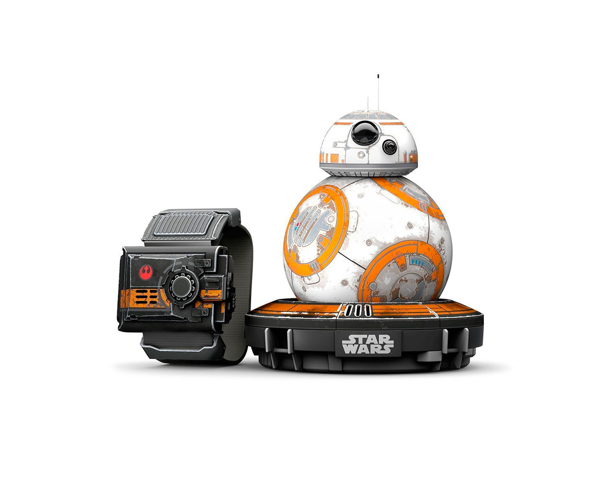 Игрушка Sphero BB-8 Droid Special Edition, фотография №1