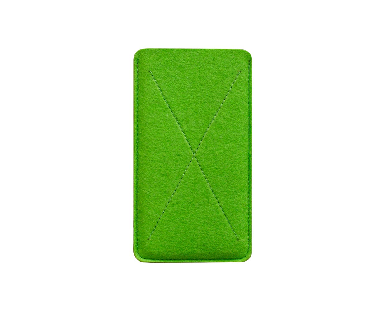 Чехлы: CROSS Green iPhone 6 Plus, фотография №1