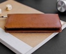 Чехлы: Wallet RANCH Bark Stone iPhone 6 Plus, фотография №3