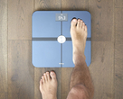 Здоровье и спорт: Withings Smart Body Analyzer Black, фотография №3