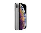 Смартфоны: iPhone Xs Max 512GB Silver Dual SIM, фотография №2
