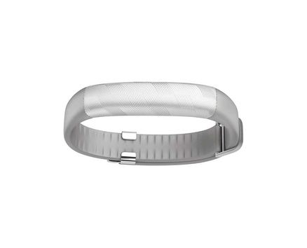 Jawbone UP2 Light Gray Flat