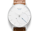 Смарт часы: Withings Activite Silver, фотография №2