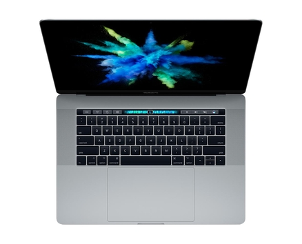 MacBook Pro 15 i7 2,8GHz 256GB Touch Bar