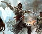 Видео игры: Assassin's Creed IV Black Flag Xbox One, фотография №3