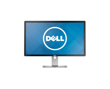 "Dell 27"" Ultra HD 4K"
