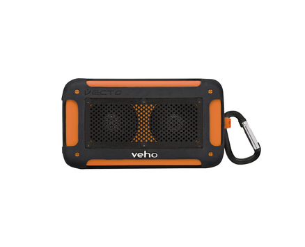 Vecto Mini Wireless Orange
