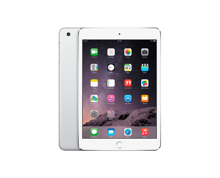 iPad mini 3 16GB WiFi Silver