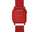 Смарт часы: Pebble Time Red, фотография №3