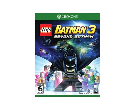 LEGO Batman 3 Xbox One
