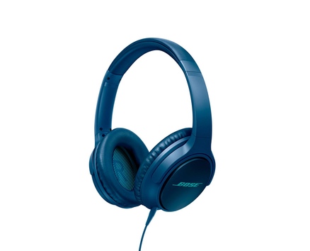 Bose SoundTrue AE2 Blue for Apple