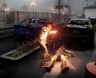 Видео игры: inFAMOUS: Second Son PS 4, фотография №3