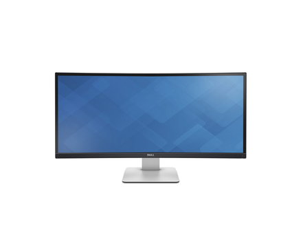 Dell UltraSharp 34""