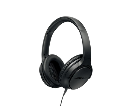 Bose SoundTrue AE2 Black for Android