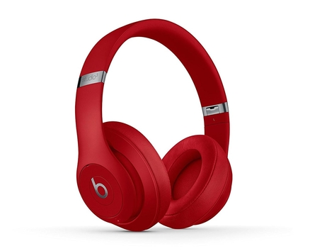 Beats Studio 3 Wireless Red