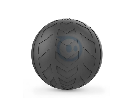 Sphero Turbo Cover Carbon