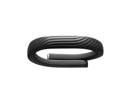 Jawbone UP24 Onyx Medium