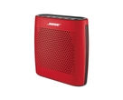 Спикеры: Bose SoundLink Colour Red, фотография №3