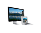 Мониторы: Thunderbolt Display, фотография №2