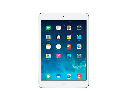 iPad mini 2 16GB WiFi Silver