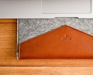 Аксессуары: WELT Bark Stone MacBook Air 13, фотография №2