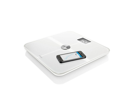 Withings Smart Body Analyzer White