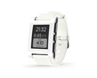Смарт часы: Pebble Smartwatch Arctic White, фотография №2