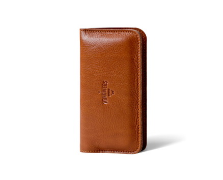 Wallet RANCH Bark Stone iPhone 6 Plus