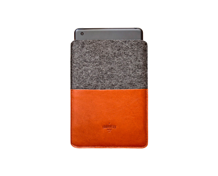 ONEFOLD Bark Ground iPad mini