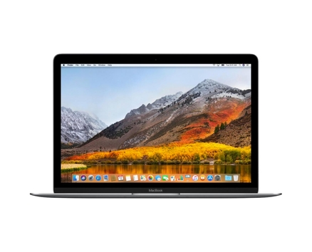 Macbook 12 1,2GHz 256GB Space Gray