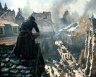 Видео игры: Assassin's Creed Unity PS 4, фотография №2