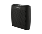 Спикеры: Bose SoundLink Colour Black, фотография №2