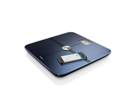 Withings Smart Body Analyzer Black