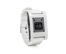 Смарт часы: Pebble Smartwatch Arctic White, фотография №3