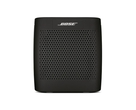 Спикеры: Bose SoundLink Colour Black, фотография №1