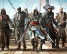 Видео игры: Assassin's Creed IV Black Flag Xbox One, фотография №2