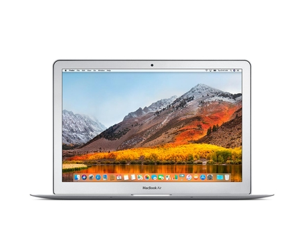 MacBook Air 13 i5 1,8GHz 128GB