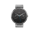 Смарт часы: Moto 360 Light Metal, фотография №5