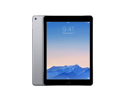 iPad Air 2 16GB WiFi Space Grey
